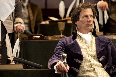 Jeff Parker as John Dickinson