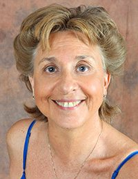 Lynne Bernfield Therapist Consultant Speaker Radio Show Host